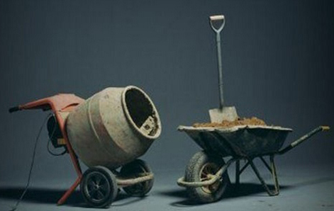 Додатки до бетонів та розчинів
