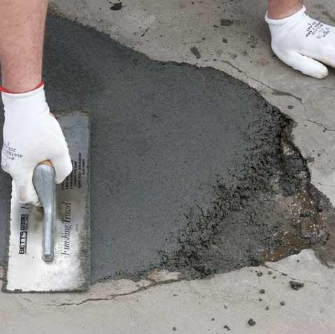 Ремонт бетонних конструкцій