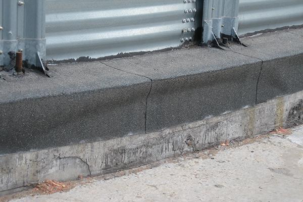 Утепление стен герметизация швов