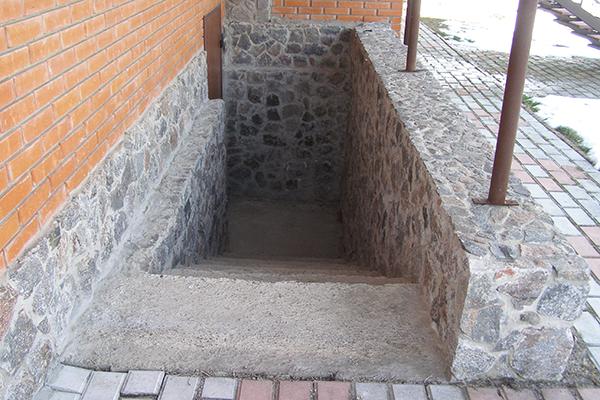 Гидроизоляция помещения из нутри в украине шпатлевки гидрошпат